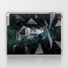 Celestial Mystery Laptop & iPad Skin