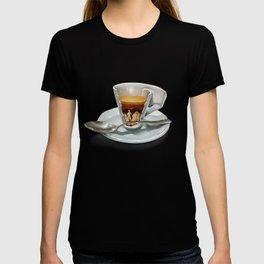 Italian coffee 2.0 T-shirt