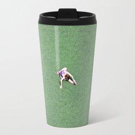 Morning Stretch Travel Mug