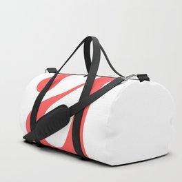 lowercase a Duffle Bag