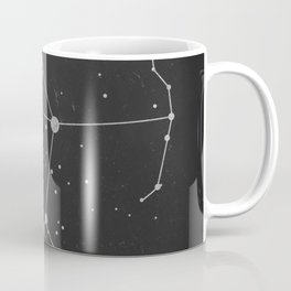 Orion Constellation 'The Hunter' Coffee Mug