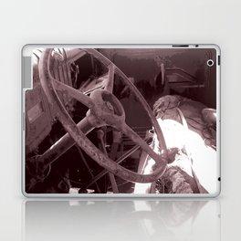Vintage Car Laptop & iPad Skin