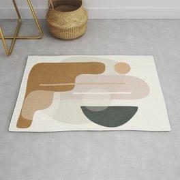 Abstract Minimal Art 23 Rug