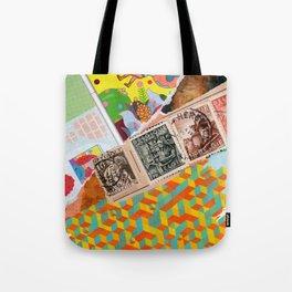 Belgique Tote Bag