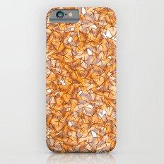 Trompe-l'œil - Starfruit vs. Autumn iPhone 6s Slim Case