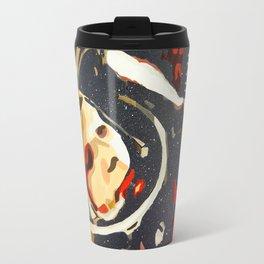 Gagarin Travel Mug