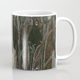 The Dreams Interpreted Coffee Mug