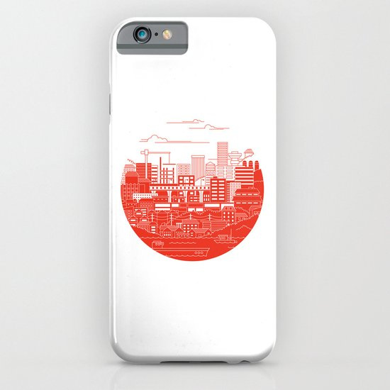 Rebuild Japan iPhone & iPod Case
