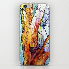 """""""Berkeley Eucalyptus"""" iPhone Skin"""
