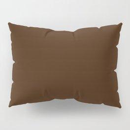 Engine of the Band ~ Dark Chocolate Pillow Sham