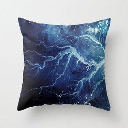 Hesperus I Throw Pillow