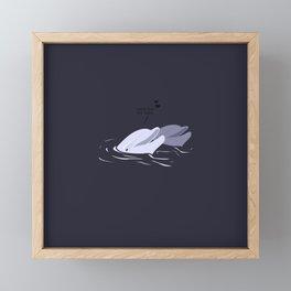 FUMD Framed Mini Art Print