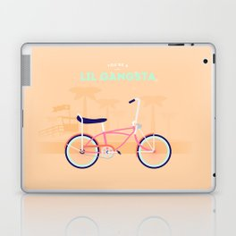 Lil' Gangsta Laptop & iPad Skin