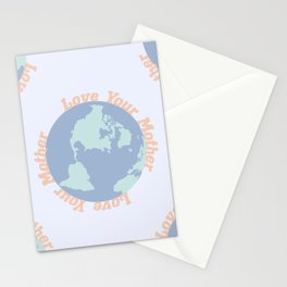 Love Your Mother Stationery Cards