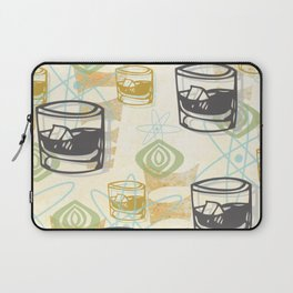 Dad Is Home 1954 Laptop Sleeve