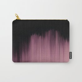 Dramatic Pink Carry-All Pouch