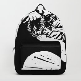Nice Adventure Monochrome Backpack