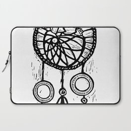 Atrapasueños Laptop Sleeve