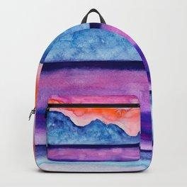 A 0 36 color option Backpack
