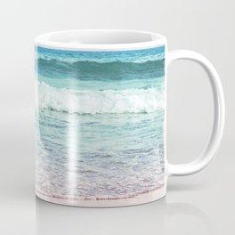 Pastel Ocean Dream #1 #wall #decor #art #society6 Coffee Mug