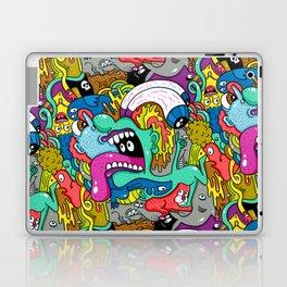 Brain Dump Laptop & iPad Skin
