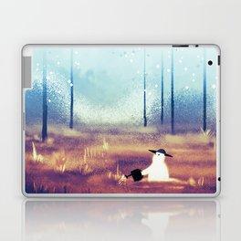 Mint Garden Laptop & iPad Skin