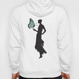 Monarch Madame Hoody