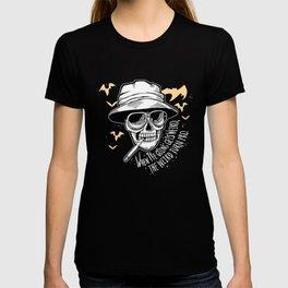 Weird Pro - Black T-shirt
