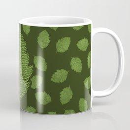 Leafprint Coffee Mug