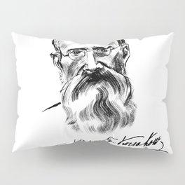 Rimsky-Korsakov Pillow Sham