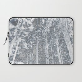 Ghostly Sentinels  Laptop Sleeve