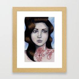Unbroken Framed Art Print