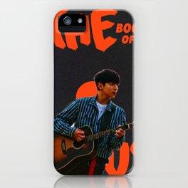 Artwork K-Pop DAY6 Sungjin iPhone Case
