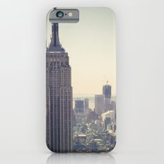 NYC | Empire State Building iPhone 6s Slim Case