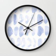 Pattern 1121222 Wall Clock