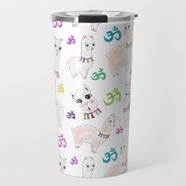 Llama-ste Travel Mug