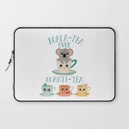 Koala-Tea Laptop Sleeve