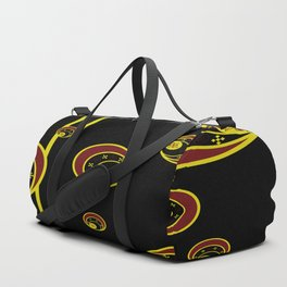 Night Lights Duffle Bag