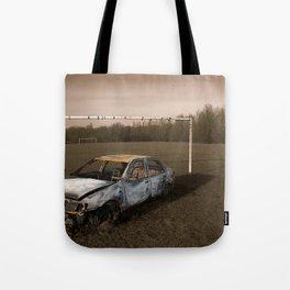 Stolen Joyride MK Tote Bag