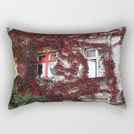 Fassade Rectangular Pillow