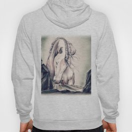 FATHER HORSE Hoody