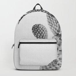 Cacti BW Backpack