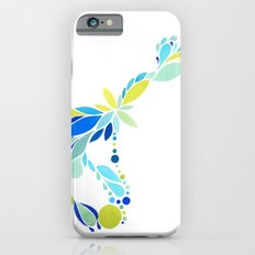 Ride The Wave Slim Case iPhone 6s