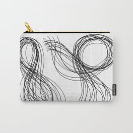 drawing Carry-All Pouch