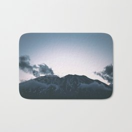 Mount Saint Helens II Bath Mat