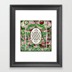 Beverly (#TheAccessoriesSeries) Framed Art Print