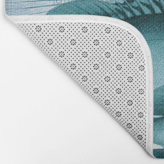 Fish Classic Designs 4 Bath Mat