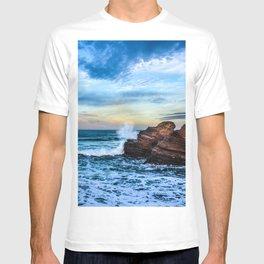 The surf T-shirt