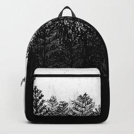 Nocturne No. 4  Backpack