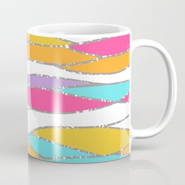 Tropicana Waves Coffee Mug